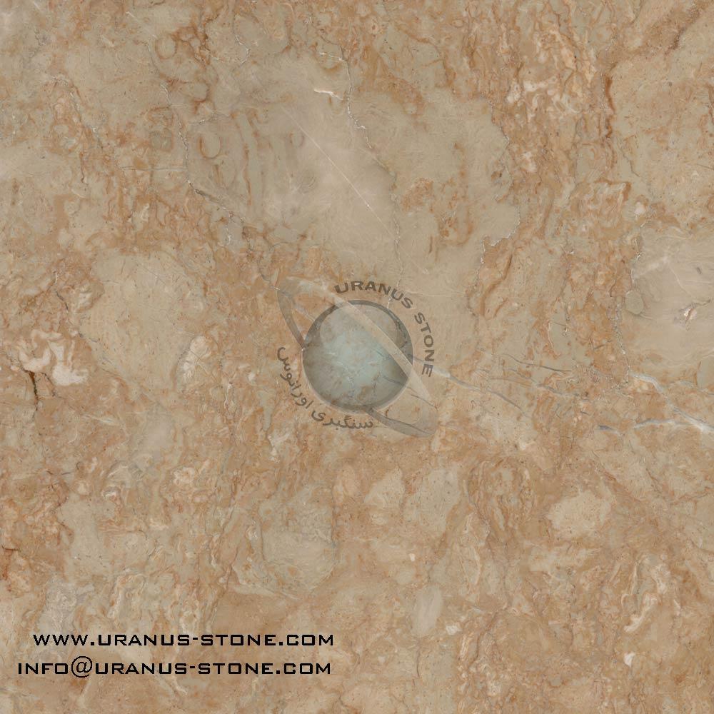 سنگ مرمریت طلایی